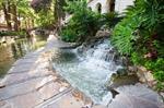 8. Fountain